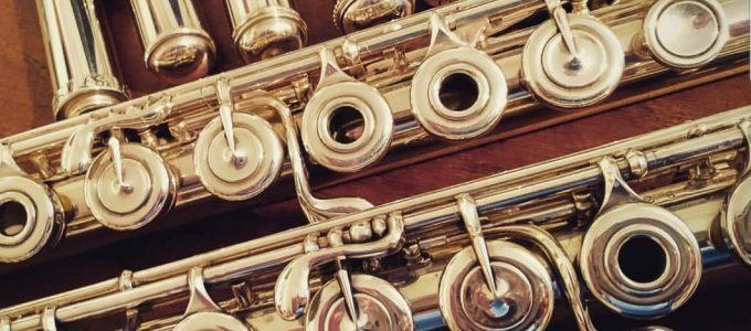 Horacio Parravicini's Haynes Flutes